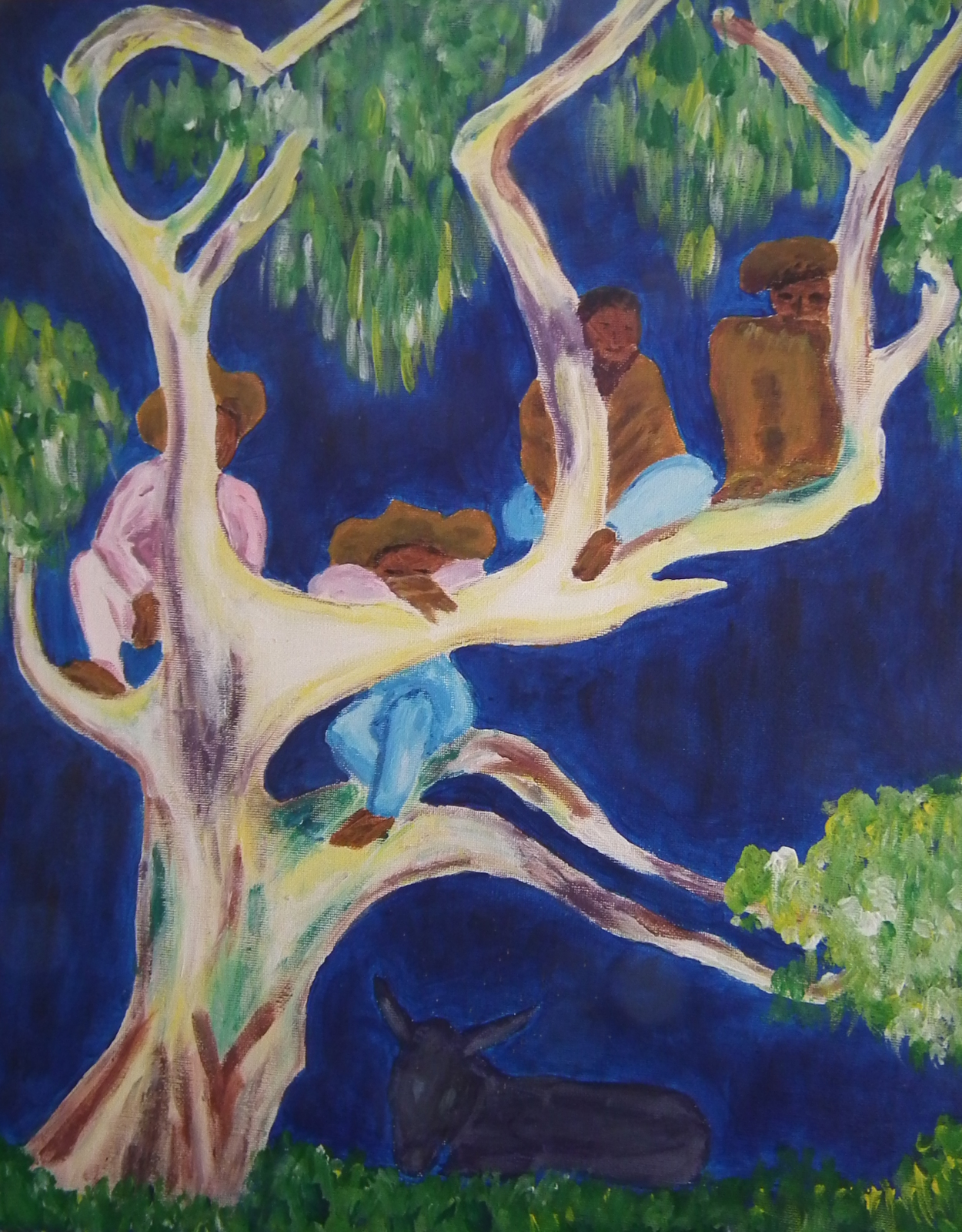 2018 Diego Rivera