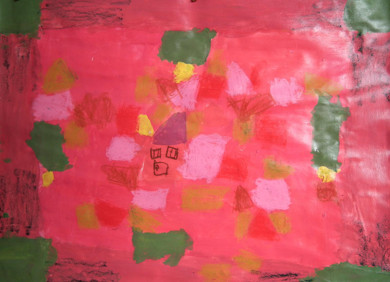 2018 Inspiration Paul Klee