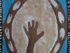 2018 Main porte bohneur Vohou-Vohou culture ivoirienne