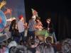 Spectacle de théâtre de la Bulle d'Arts en 2018 à Seyssel
