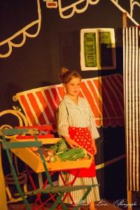 """Représentations de théâtre du 23 et 25 mai """"Machines à punitions"""" adaptation de la pièce de Jacky Viallon. Atelier de théâtre 8-12 ans"""