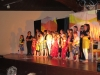 Final du spectacle de la Bulle d\'Arts