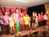 Week-end créatif - théâtre 8-12 ans